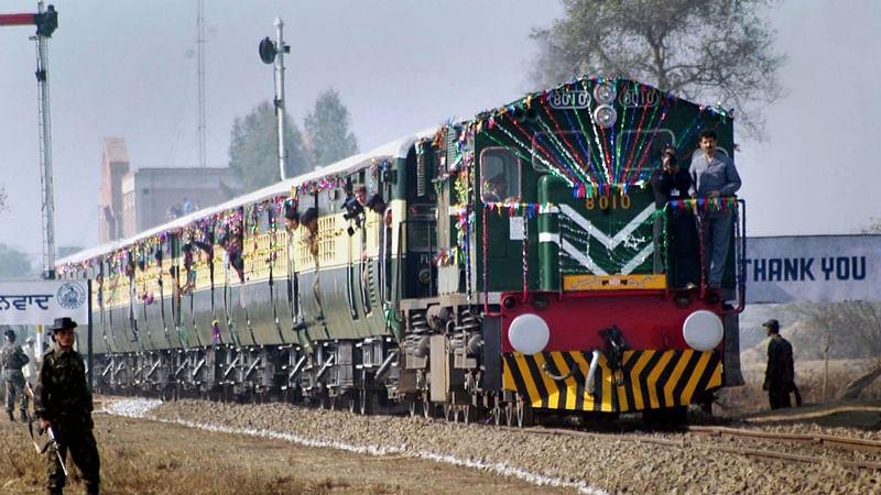 Samjhauta Express train departs for Delhi after 5-hour delay
