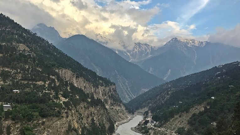 Lessons in the Himalayas
