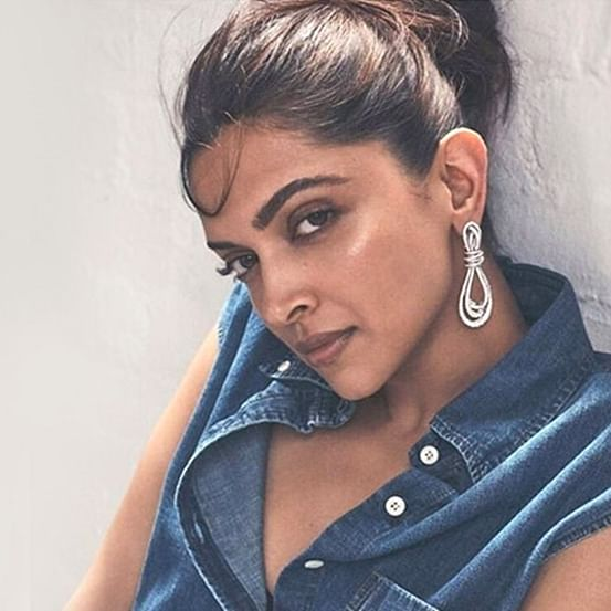Deepika Padukone aces the 'Denim on Denim' look in this recent photoshoot