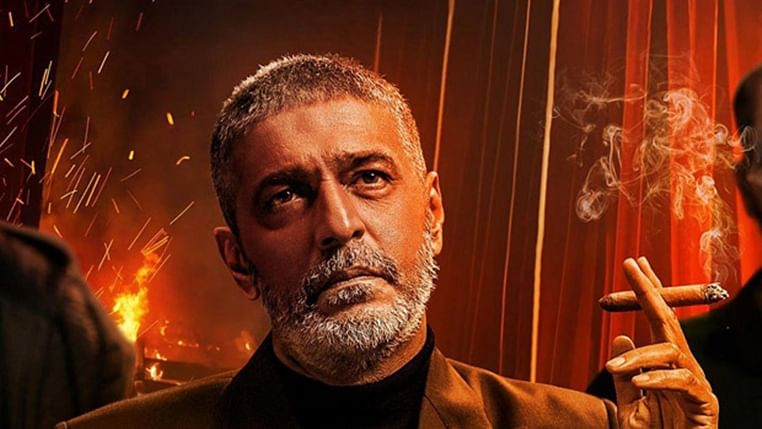 Chunky Panday's first look from Saaho will make you look twice