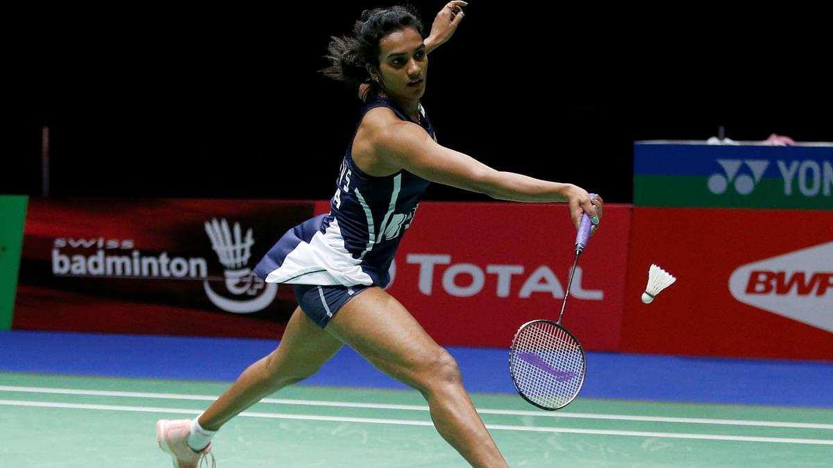 China Open: Sindhu, Sai Praneeth cruise, Saina Nehwal crashes out