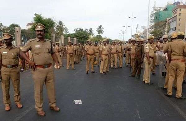 Tamil Nadu on high alert after intel says 6 LeT terrorist have entered state through Sri Lanka