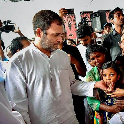 PM Narendra Modi has agreed to help Kerala: Rahul Gandhi