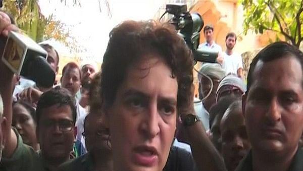 Pehlu Khan case: Congress general secretary Priyanka Gandhi calls court's ruling 'shocking'