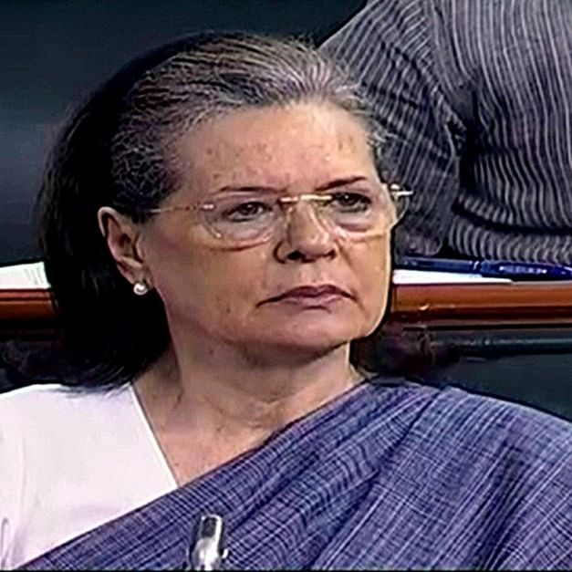 Sonia Gandhi set to take call on 'one man, one post' in Congress