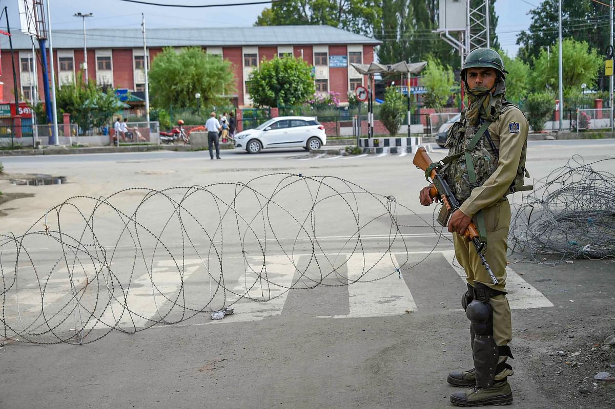 Latest News! All middle-level schools to re-open across Kashmir valley from Wednesday.