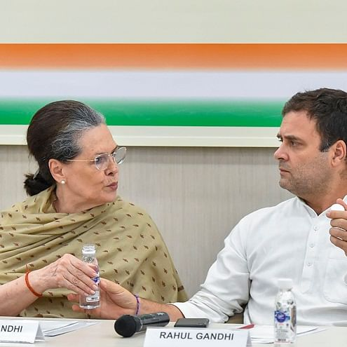 West Bengal Polls 2021: Congress, Left parties to hold joint programmes 'in every block' from Nov 23