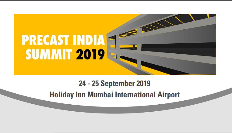 Precast India Summit 2019