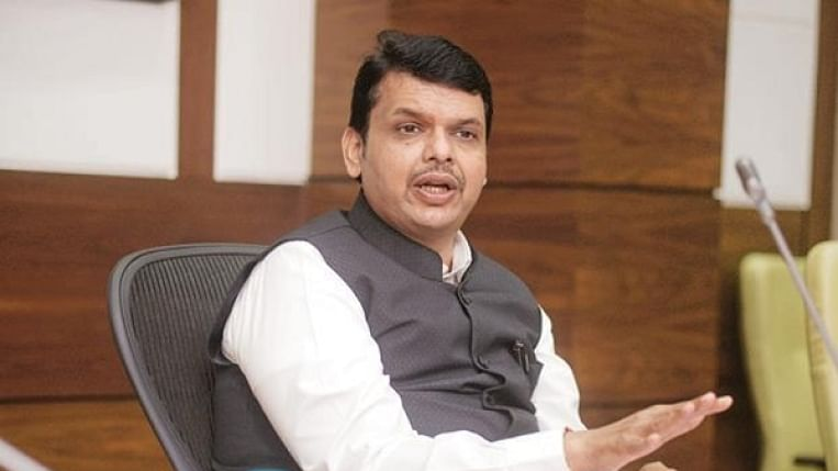 Maharashtra CM Devendra Fadnavis reviews flood situation in Maharashtra