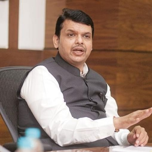 Maharashtra CM Devendra Fadnavis reviews flood situation in Maharashtra