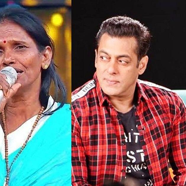 Salman Khan did not gift flat to viral singer Ranu Mandal: Ranaghat club member