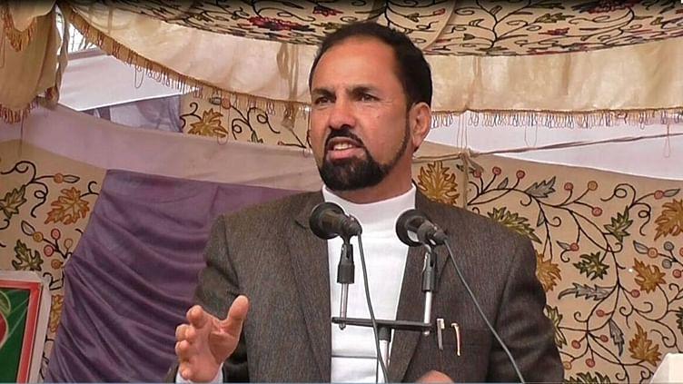 Government silence on Jammu and Kashmir 'criminal', say PDP Rajya Sabha MPs