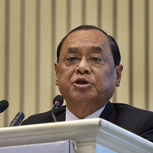 No time for Kashmir with Ayodhya case on: Ranjan Gogoi