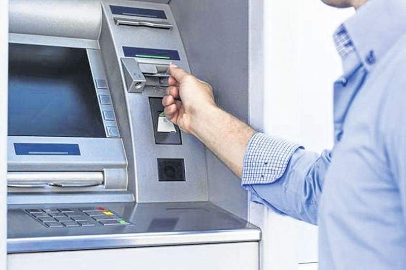 ATM spits out Rs. 96,000; and without even asking