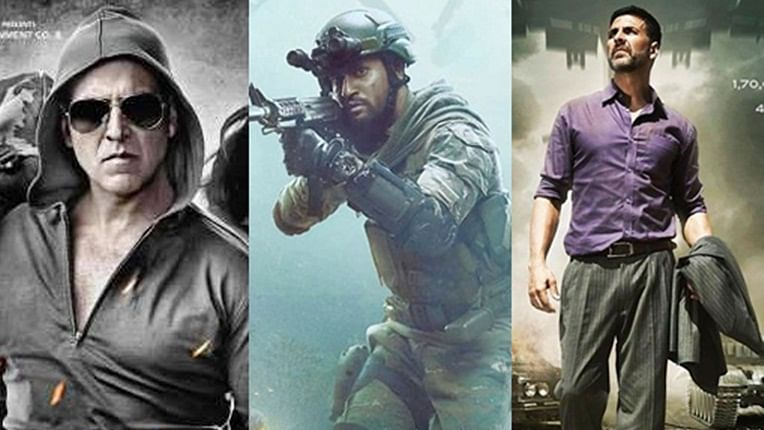 Independence Day: 10 patriotic dialogues from Bollywood that will remind you 'Hum Hindustani Hai'