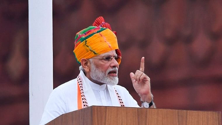 Mann Ki Baat: PM Narendra Modi calls for mass movement against plastic waste from October 2