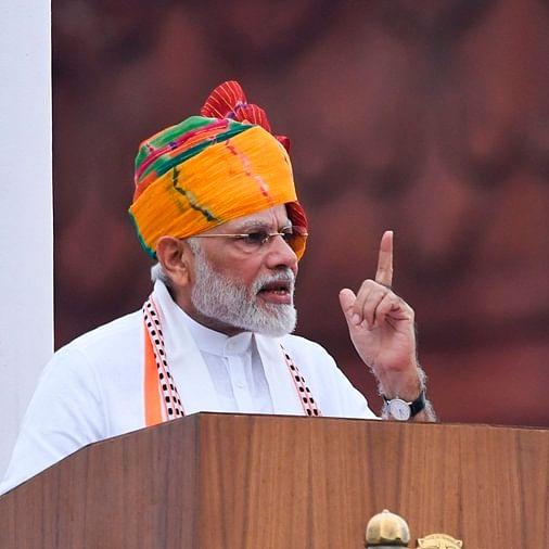 Mann Ki Baat: PM Narendra Modi calls for mass movement against plastic waste from October 2