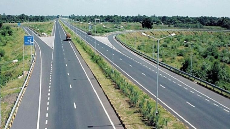 Indore: Construction of Indore-Ichhapur four-lane to begin soon, repair work after rain
