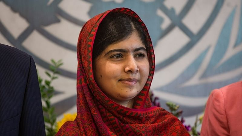 I care about Kashmir as South Asia is my home, says Malala Yousafzai