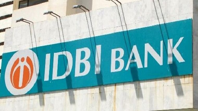 IDBI Bank shares tank over 12 percent after Q1 net loss widens