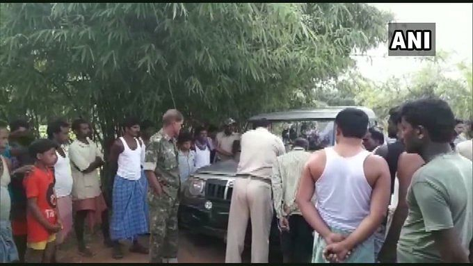 Jharkhand: Most wanted thief beaten to death by villagers in Dumka