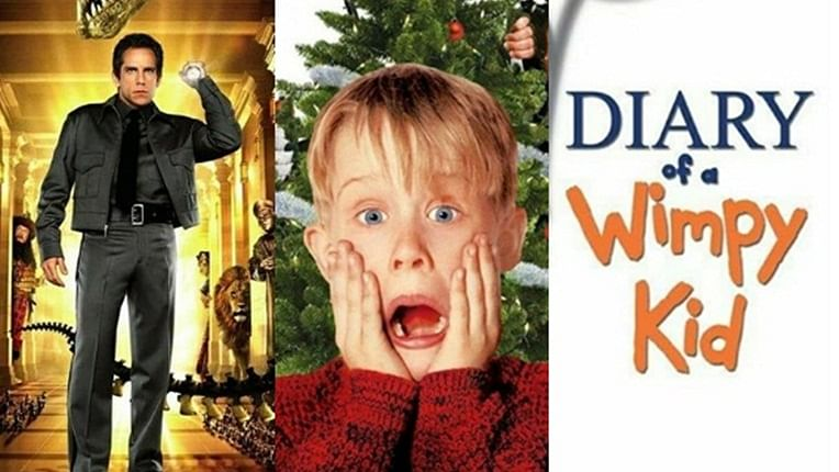 Diary of a Wimpy Kid, Home Alone: Disney to reboot classic films for its streaming service