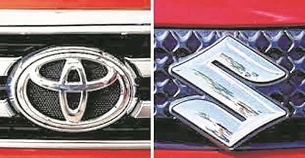 Toyota, Suzuki to buy stake in each other, strengthen alliance