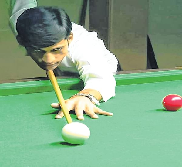Pro Snooker Classic Tournament: More wins a thriller