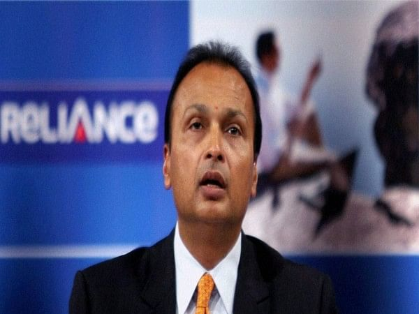 Reliance Capital is a part of Anil Ambani led Reliance Group