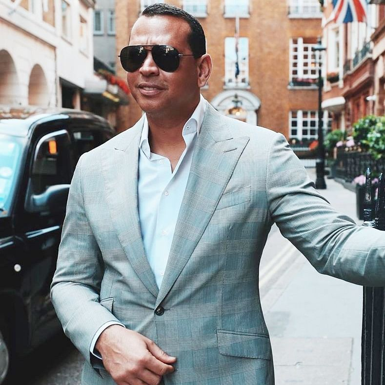 Jewellery, electronics, valuables stolen from Alex Rodriguez's car