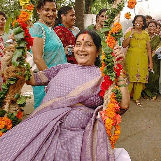 Sushma Swaraj Death Anniversary: Lesser-known facts about the BJP stalwart
