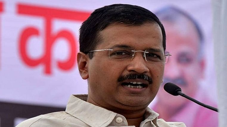 Arvind Kejriwal says Yamuna to breach danger mark this evening, urges people to move to safer places