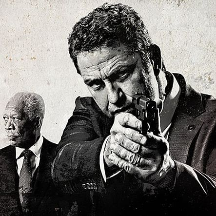 Angel Has Fallen: Gerard Butler starrer is an action-packed pot-boiler