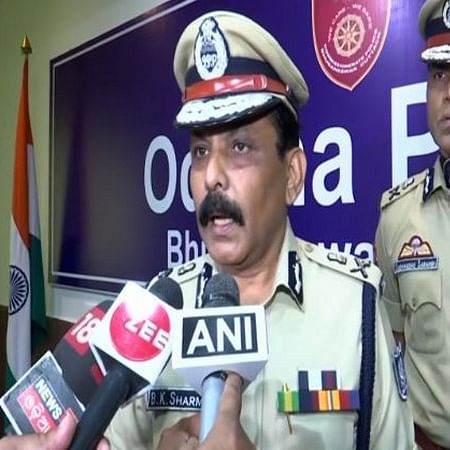 Odisha: One day workshop held for police officials under 'Mo Sarkar' initiative
