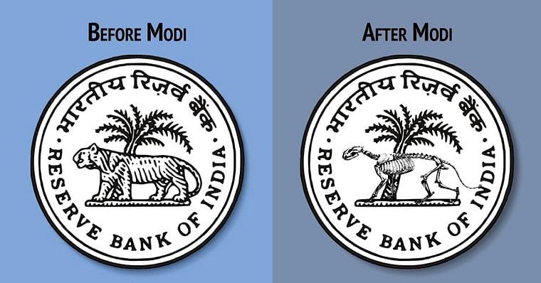 Congress shoots sarcastic tweets to hit Modi on economy