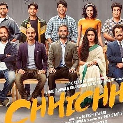 Aamir Khan, Akshay Kumar and more laud Nitesh Tiwari's most awaited 'Chhichhore' trailer