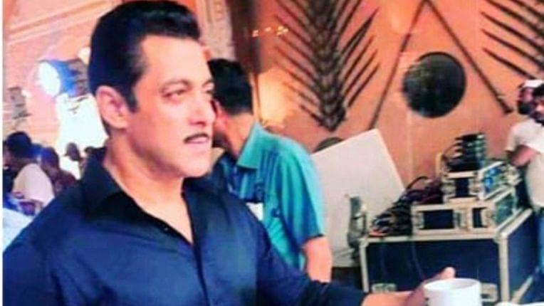 'Dabangg 3' leaked photos, videos feature Salman Khan, Sonakshi Sinha as 'Chulbul-Rajjo'