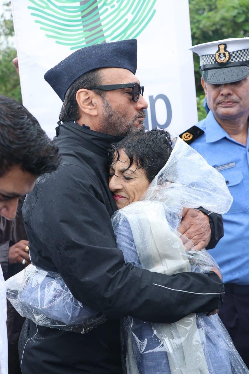 PHOTOS: Kajol, Arjun Kapoor, Shweta Bachchan Nanda snapped around the city