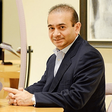 PNB scam: Nirav Modi declared as fugitive economic offender