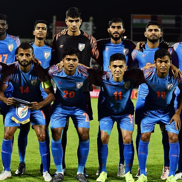 India vs Oman: Tickets up for sale for FIFA World Cup Qualifier in Guwahati; here's how you can book tickets