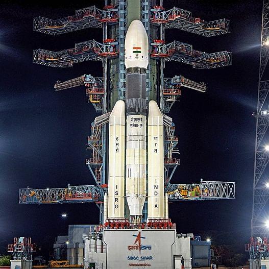 Chandrayaan-2 successfully enters moon's lunar orbit