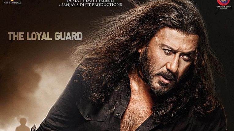Makers unveil Jackie Shroff's first look from Sanjay Dutt starrer 'Prasthanam'