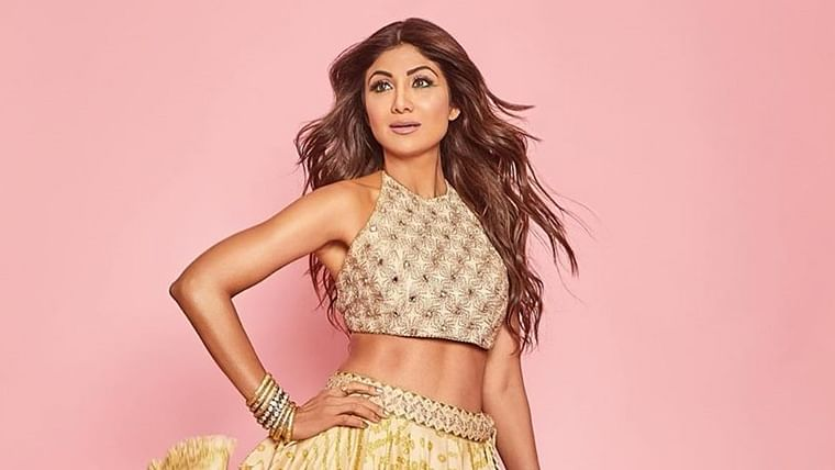 Shilpa Shetty proud to be part of PM Narendra Modi's 'Fit India' Committee