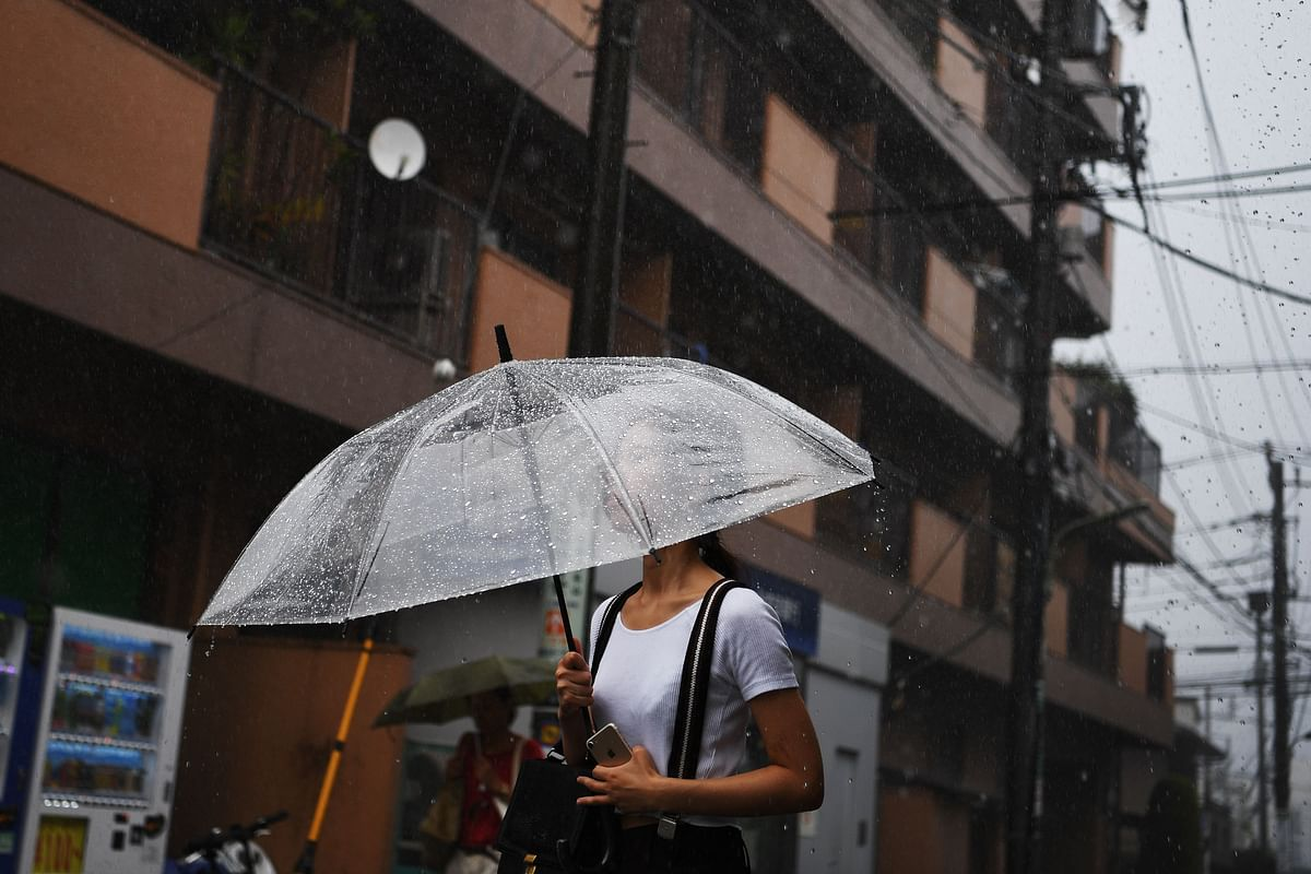 Bhopal: Rain to batter cities for few more days