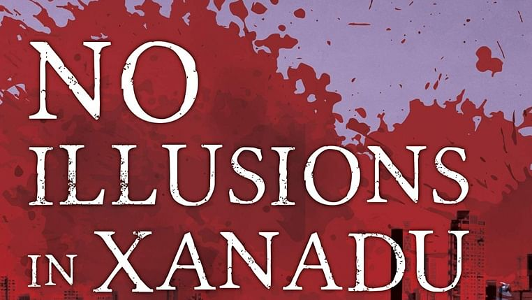 No Illusions in Xanadu: A wannabe murder mystery