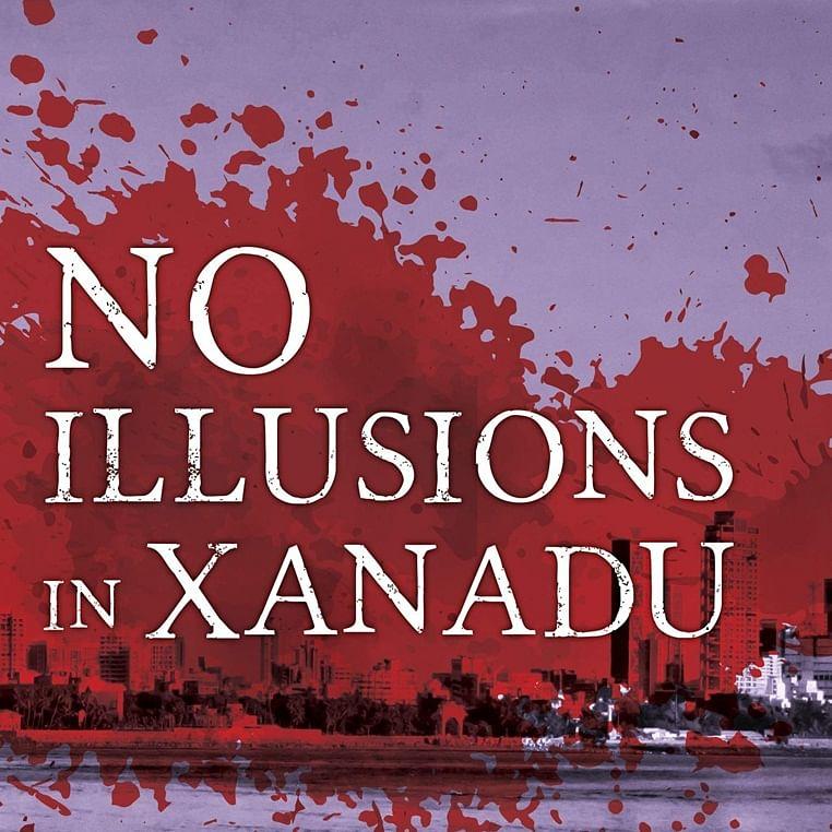 No Illusions in Xanadu: A wannabe murder mystery