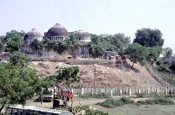 Ayodhya case: Hindus cite archaeology to show site was place of worship