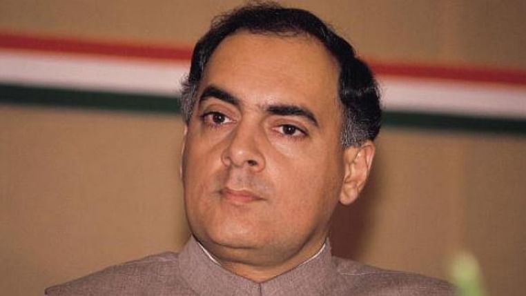 Rajiv Gandhi Birth Anniversary: PM Modi, Rahul Gandhi, Venkaiah Naidu and others pay tributes to former Prime Minister