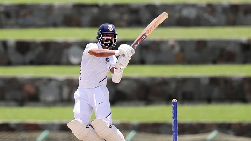1st Test: Ajinkya Rahane's 81 only saving grace in India 203 for 6 on day 1