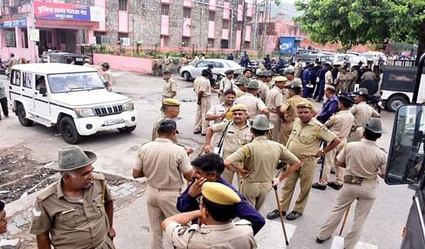 Restrictions in Jaipur after communal clashes